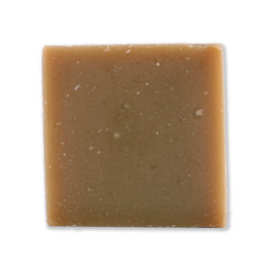 Burgati Almond Coconut Handmade Natural Soap