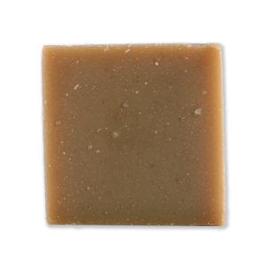 Burgati Almond Coconut Handmade Natural Soap