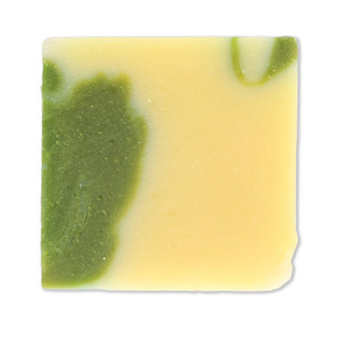 Cool Fresh Aloe Soap