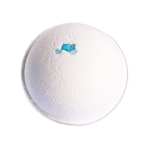 Burgati Cool Water Bath Bomb