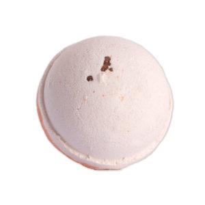 Buragti Oatmeal Milk & Honey Bath Bomb